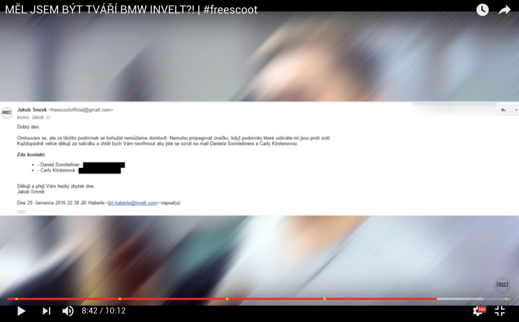 Screenshot z videa Freescoota