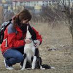 3 věci, které mě můj pes naučil opsaní