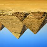Psaní skrz obrácenou pyramidu