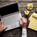 Blogerské zlozvyky: Úvod o tom, že píšete úvod