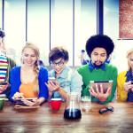 12 výhod digitálního světa