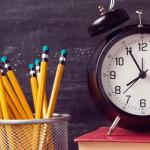 Oblíbený copytrik: psaní na čas